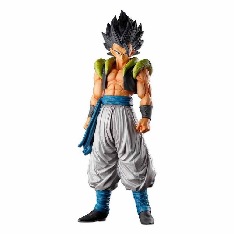 Dragon Ball Super Gogeta Super Master Stars Piece Statue