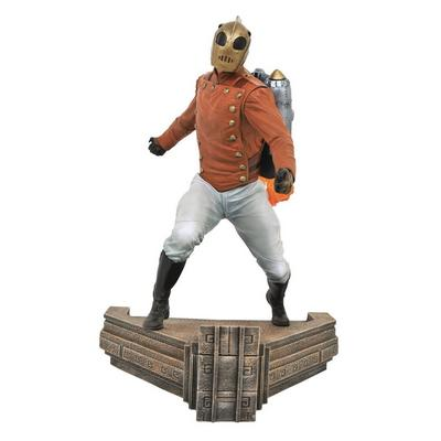 The Rocketeer Premier Statue