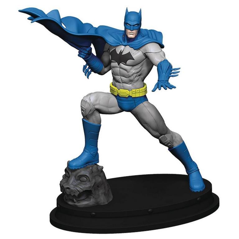Batman 80th Anniversary Classic Batman Statue