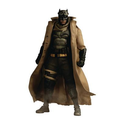 Batman Vs Superman Knightmare Batman Dynamic 8ction Heroes Figure