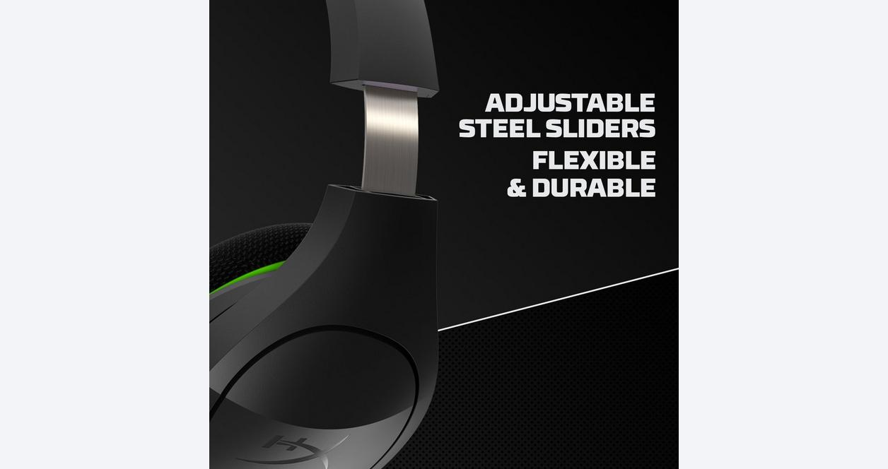 CloudX Stinger Core Wired Gaming Headset for Xbox One and Xbox Series X