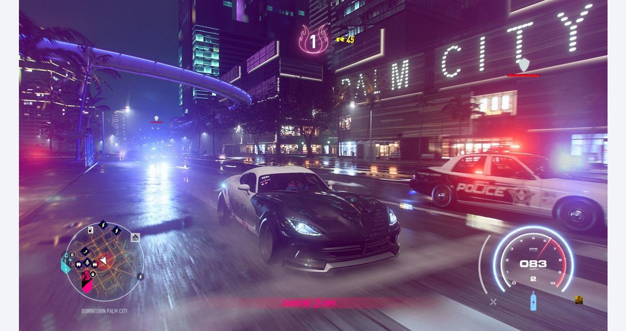 Need for Speed Heat Digital Deluxe Upgrade