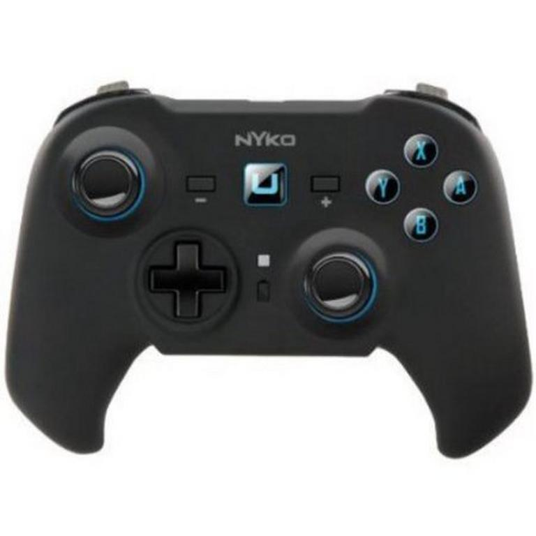 Pro Controller for Nintendo Wii U (Assorted Brands/Assorted Colors)