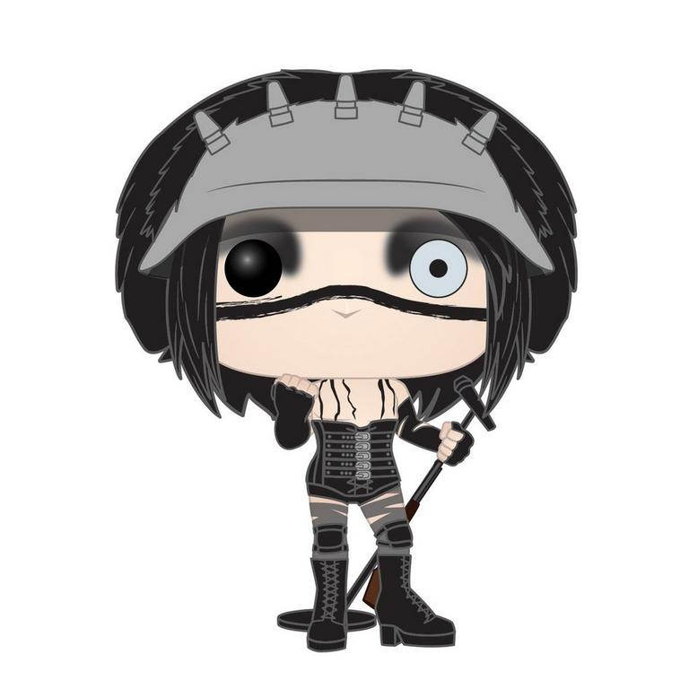 POP! Rocks: Marilyn Manson