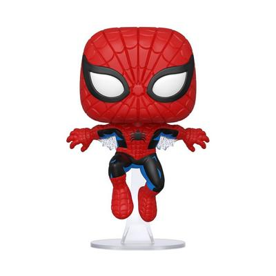 POP! Marvel: 80th First Appearance Spider-Man