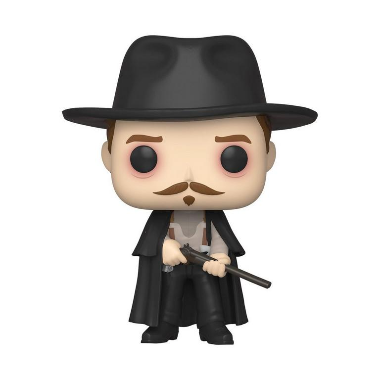 POP! Movies: Tombstone Doc Holliday