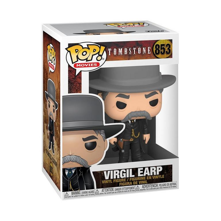 POP! Movies: Tombstone Virgil Earp