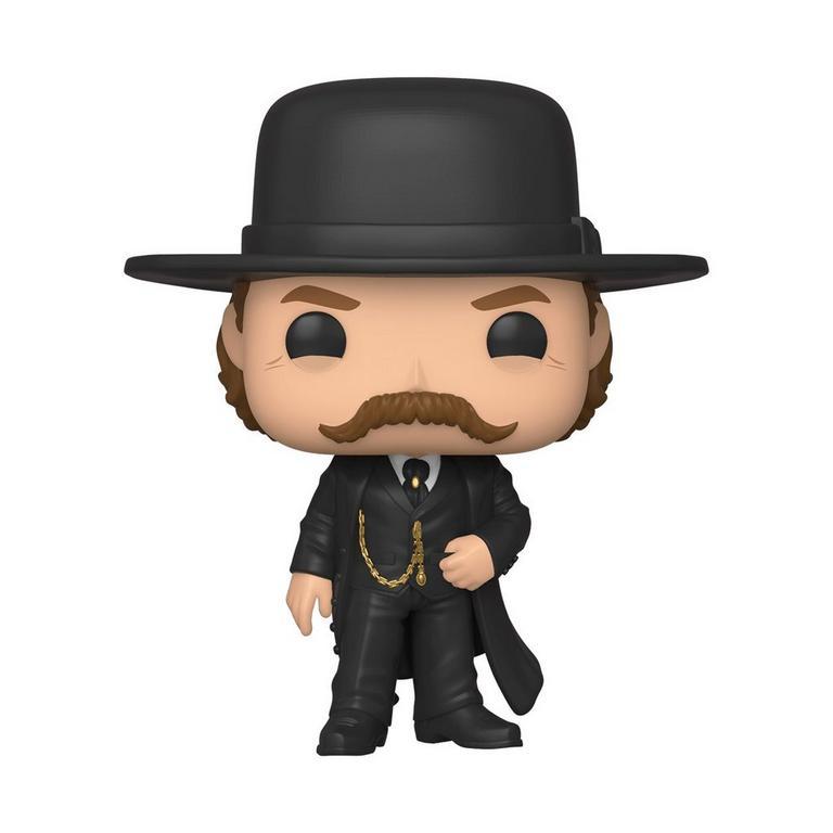 POP! Movies: Tombstone Wyatt Earp