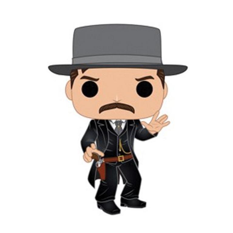POP! Movies: Tombstone Morgan Earp