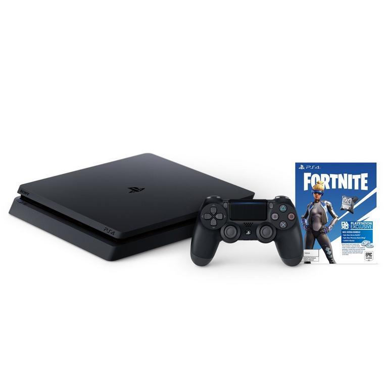 PlayStation 4 Fortnite Neo Versa Bundle 1TB