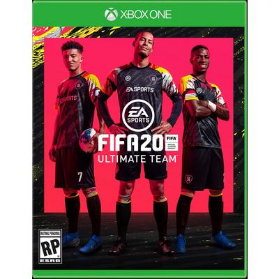 FIFA 20 Ultimate Edition