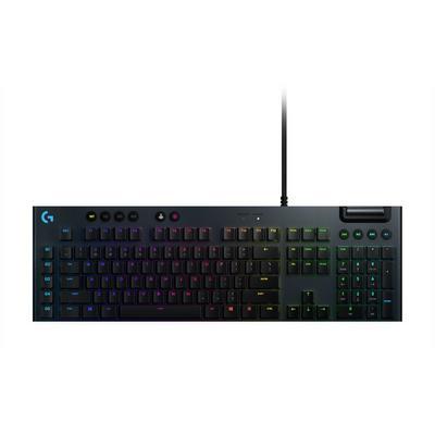 G815 RGB Mechanical Gaming Linear Keyboard
