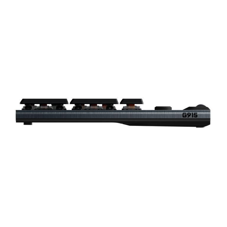 G915 Wireless Mechanical Gaming Tactile Keyboard