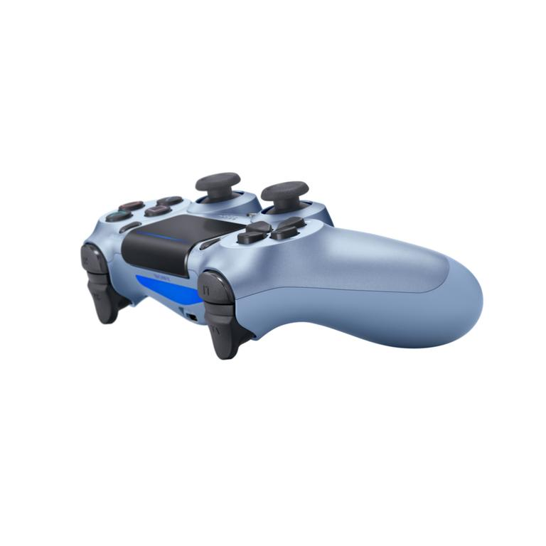Sony DUALSHOCK 4 Titanium Blue Wireless Controller