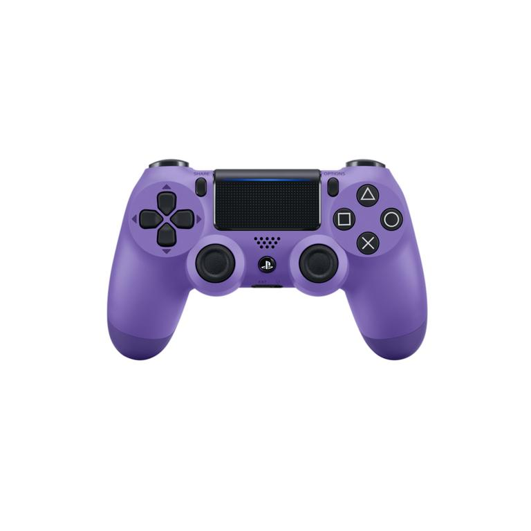 Sony Computer Entertainment DUALSHOCK4 Wireless Controller- Electric Purple PS4 Available At GameStop Now!