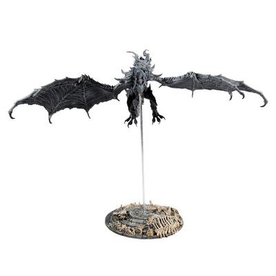 The Elder Scrolls V: Skyrim Alduin Action Figure