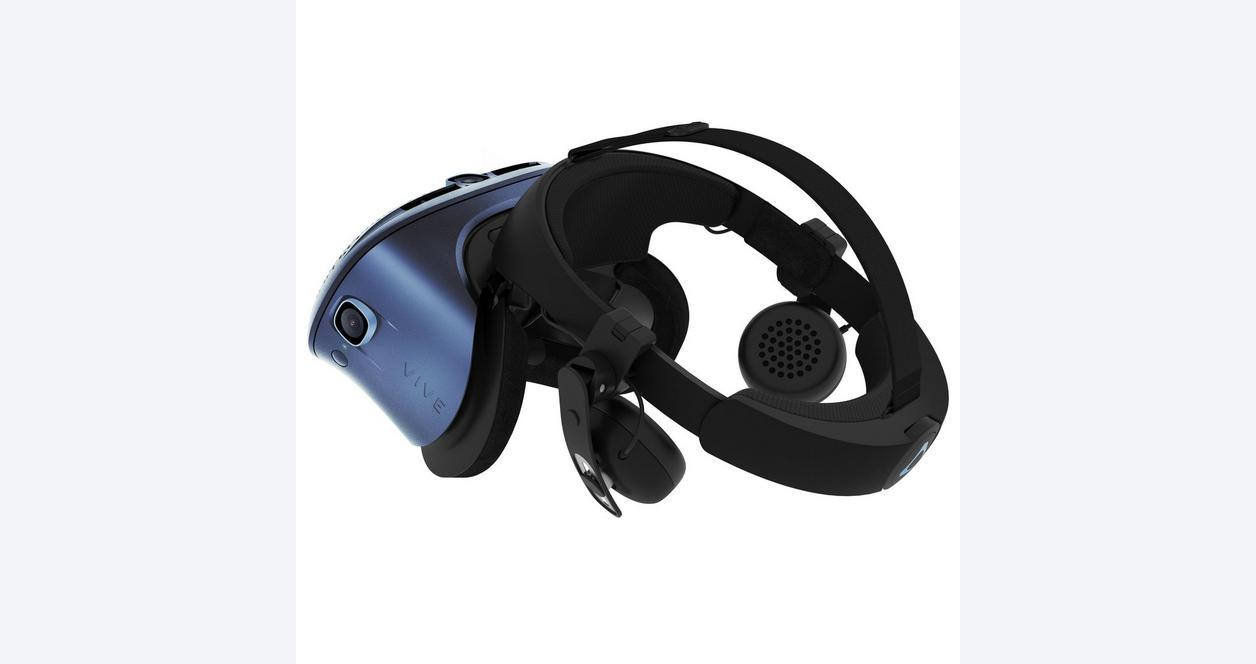 VIVE Cosmos Virtual Reality System