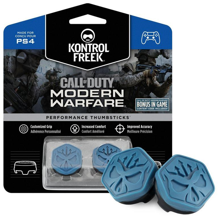 Call of Duty: Modern Warfare Performance Thumbsticks for PlayStation 4