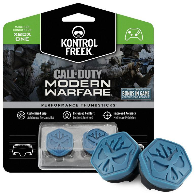 Xbox One Call of Duty: Modern Warfare Performance Thumbsticks