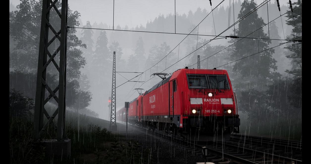 Train Sim World 2020