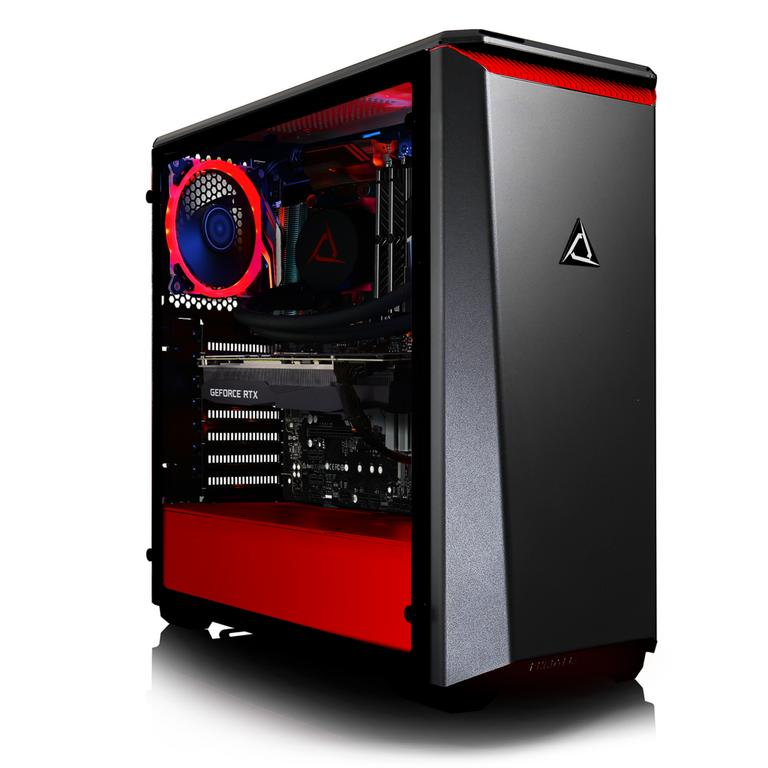 CLX SET TGMSETRTH9610BR Gaming Desktop