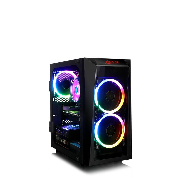 CLX SET TGMSETRXH9601BM Gaming Desktop