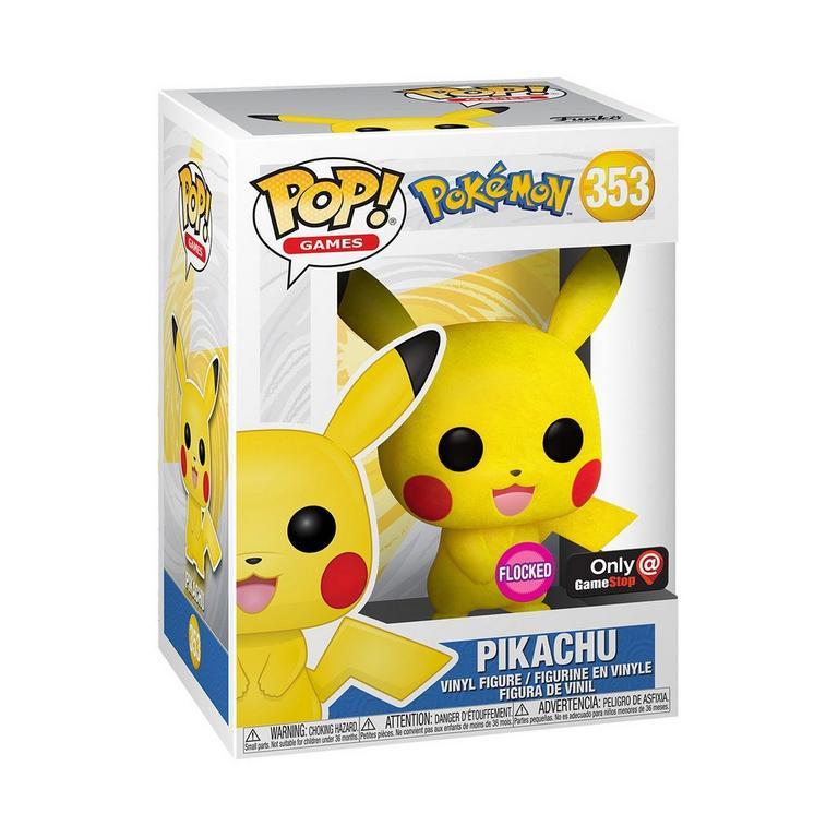 Funko Box: Pokemon Only at GameStop