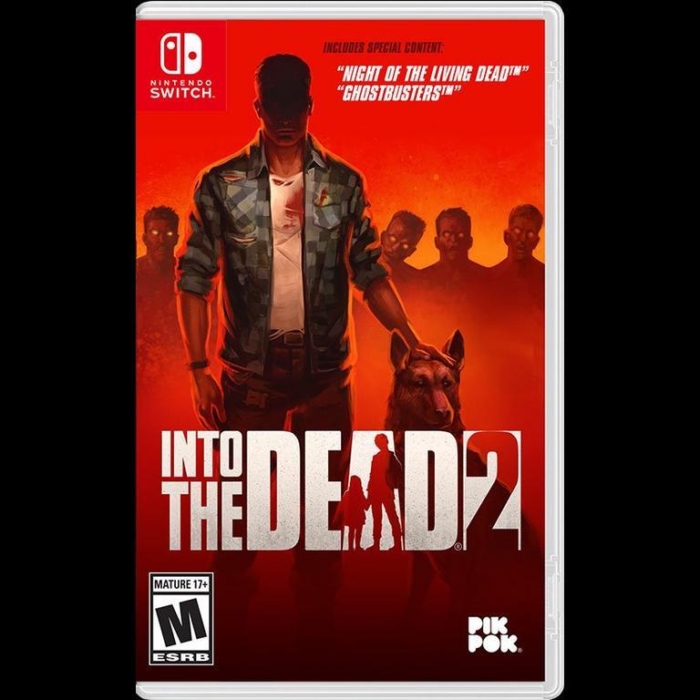 Into the Dead 2