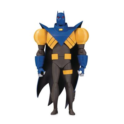 Batman: The Animated Series Azrael Figure