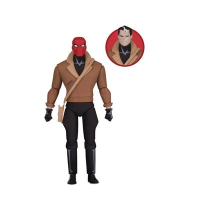 Batman: The Animated Series Red Hood Figure
