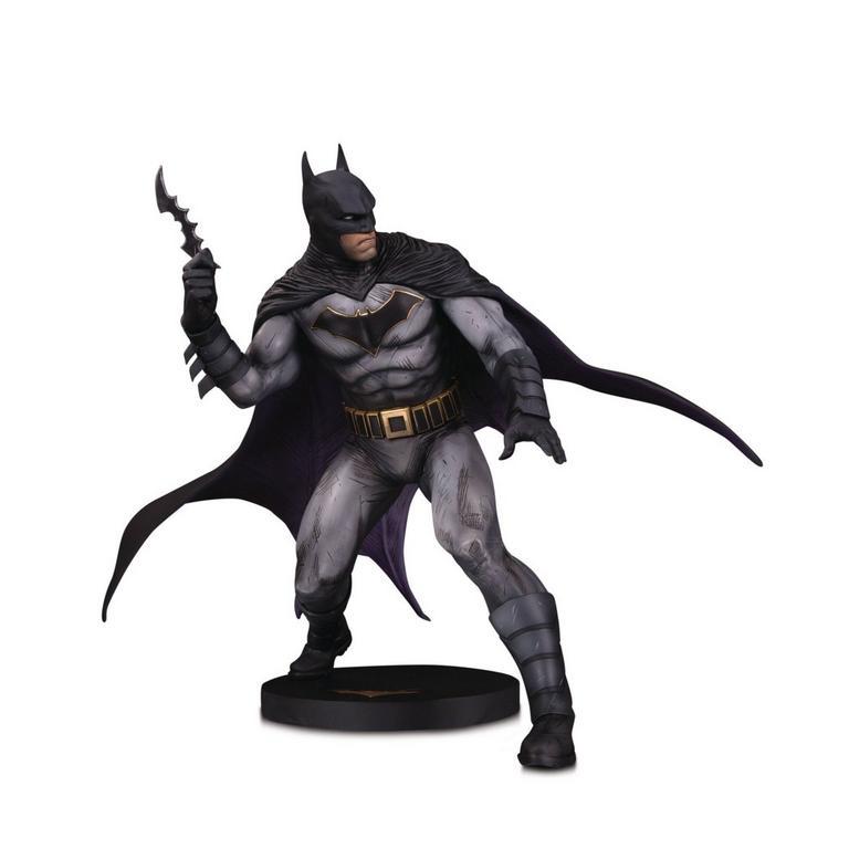Dark Nights: Metal Batman Designer Series Statue