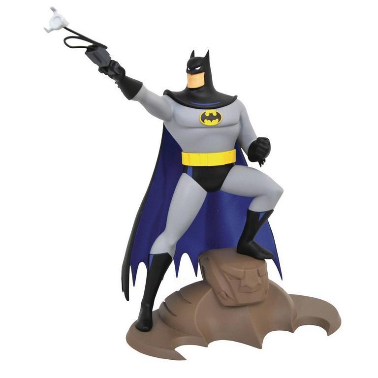 Batman: The Animated Series Batman Statue