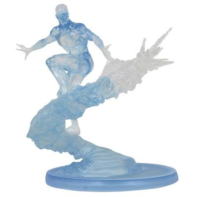 X-Men Iceman Marvel Premier Collection Statue