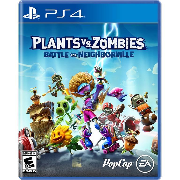 Image result for plants vs zombies battle for neighborville