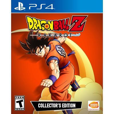 Dragon Ball Z Kakarot Collector's Edition