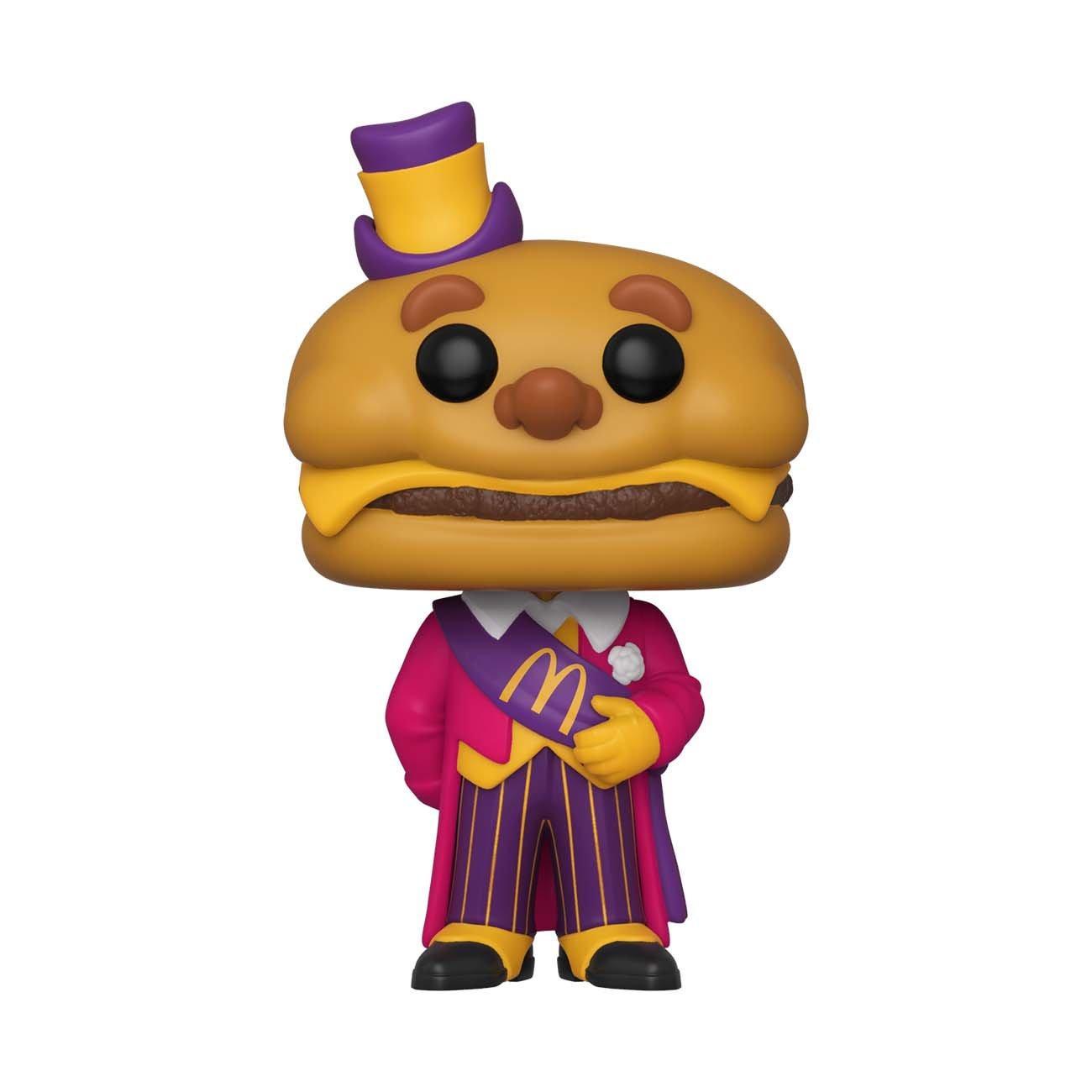 Pop Ad Icons Mcdonald S Mayor Mccheese Gamestop With professor ronald mcdonald hamburgular mayor mccheese sheriff bigmac hamburgular grimace captain crook. pop ad icons mcdonald s mayor mccheese gamestop