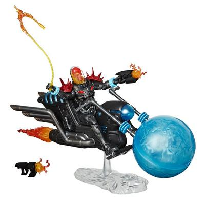 Marvel Legends Series Cosmic Ghost Rider with Vehicle Action Figure