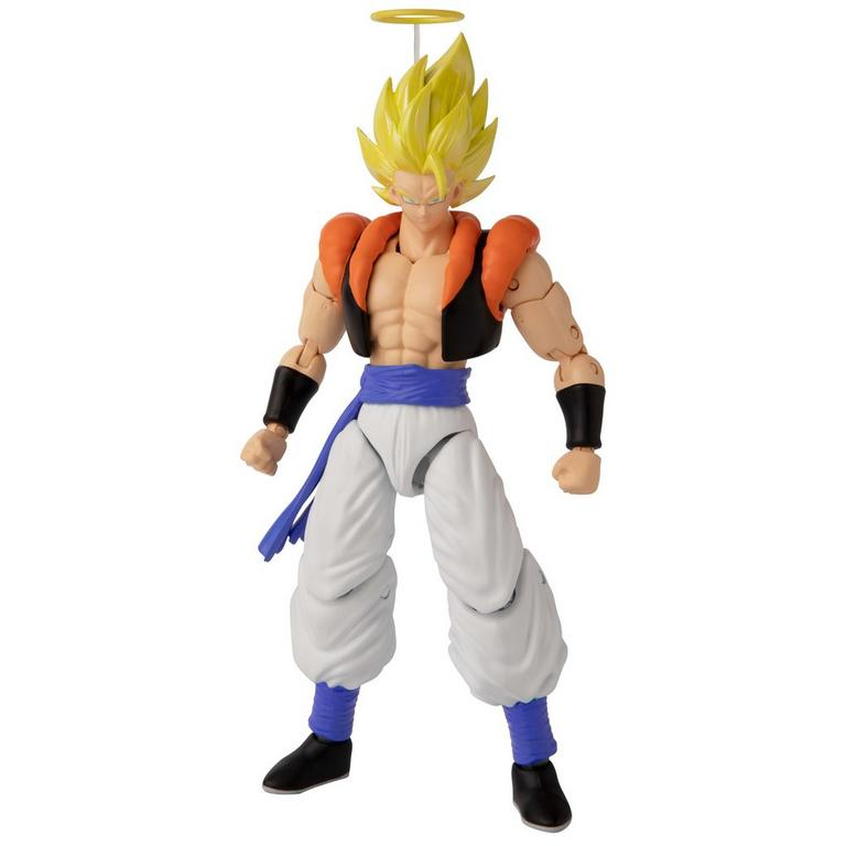 Dragon Ball Super Super Saiyan Gogeta Dragon Stars Action Figure