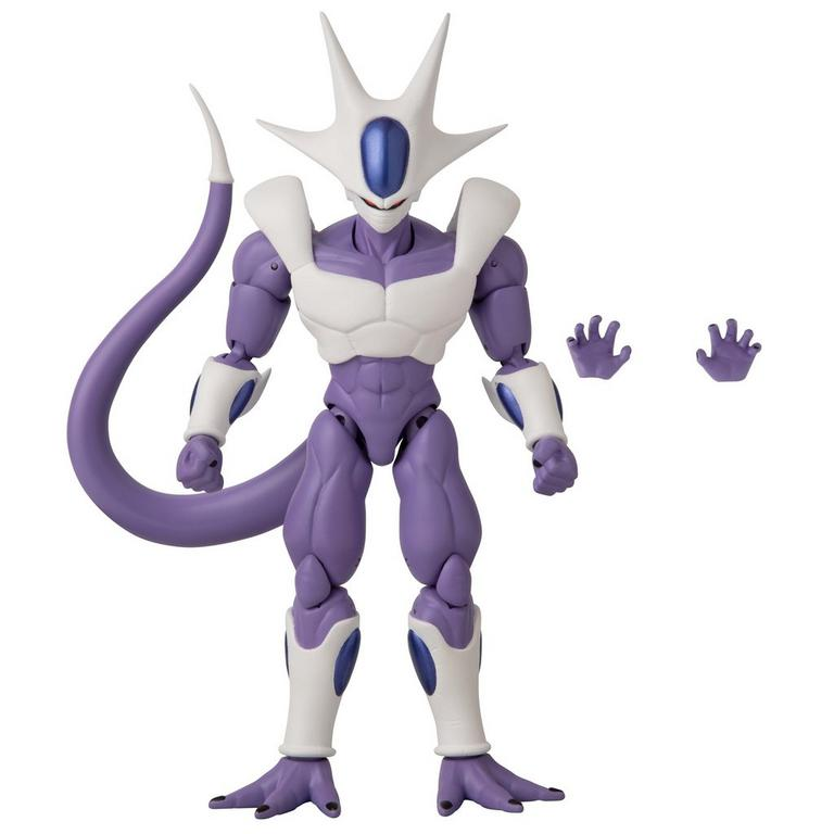 Dragon Ball Super Final Form Cooler Dragon Stars Action Figure
