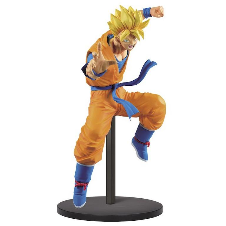 Dragon Ball Son Gohan Legends Collab Statue
