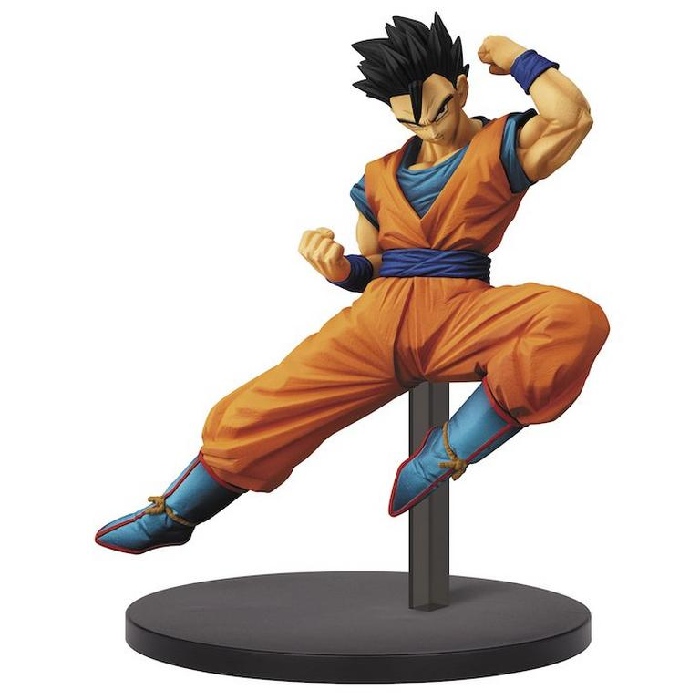 Dragon Ball Super Ultimate Son Gohan Chosenshiretsuden Volume 6 Statue