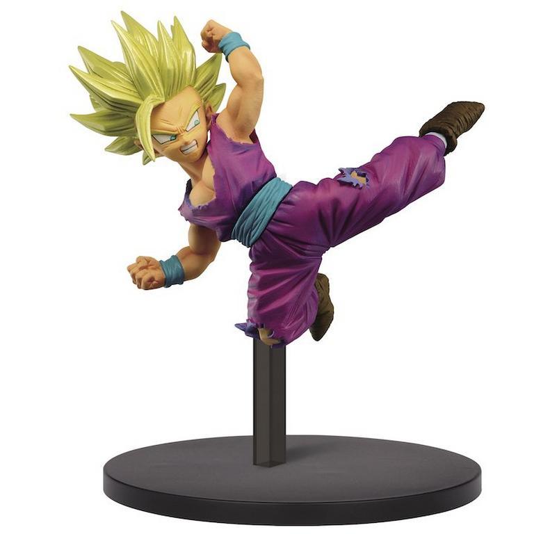 Dragon Ball Super Super Saiyan 2 Son Gohan Chosenshiretsuden Volume 6 Statue