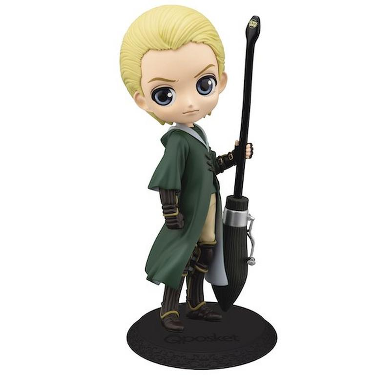 Harry Potter Draco Malfoy Quidditch Style Version 1 Q posket