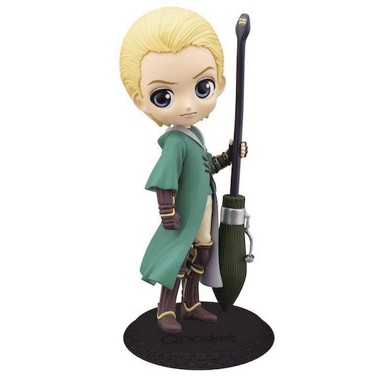 Harry Potter Draco Malfoy Quidditch Style Version 2 Q posket