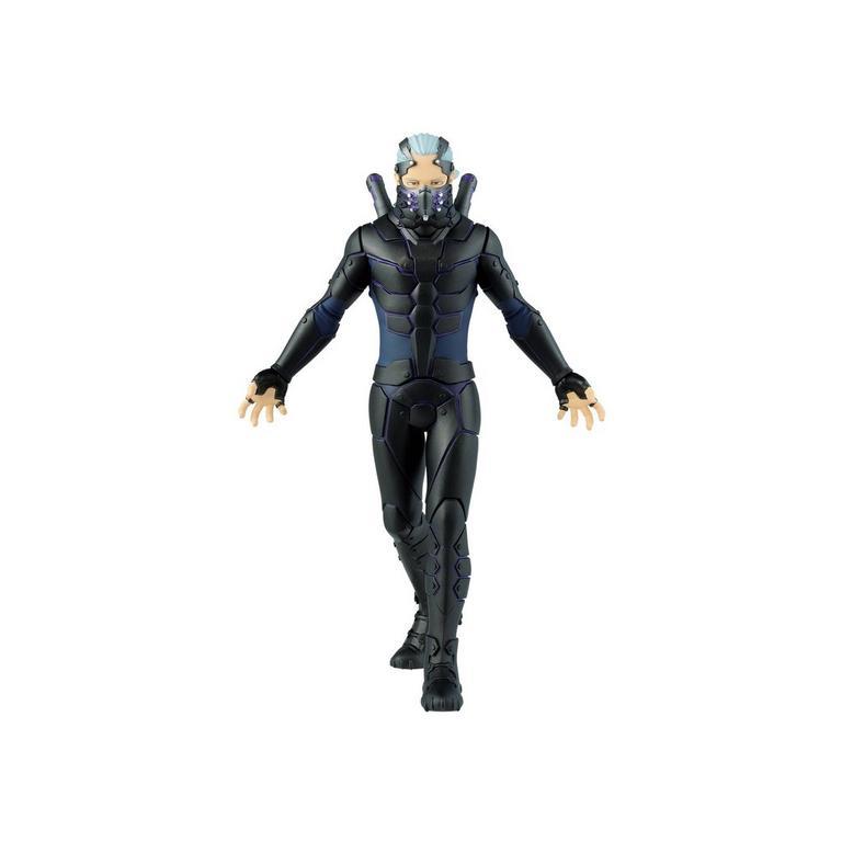 My Hero Academia The Movie Heroes: Rising VS. Hero Nine Statue