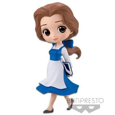 Disney Beauty and The Beast Belle Country Style Q posket