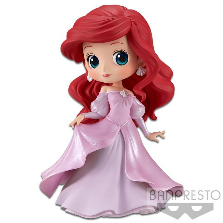 Disney The Little Mermaid Ariel Princess Dress Q posket