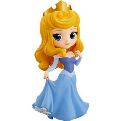 Disney Sleeping Beauty Princess Aurora Blue Dress Q posket