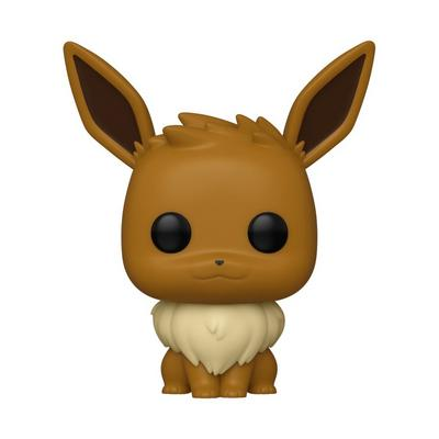 POP! Games: Pokemon Eevee