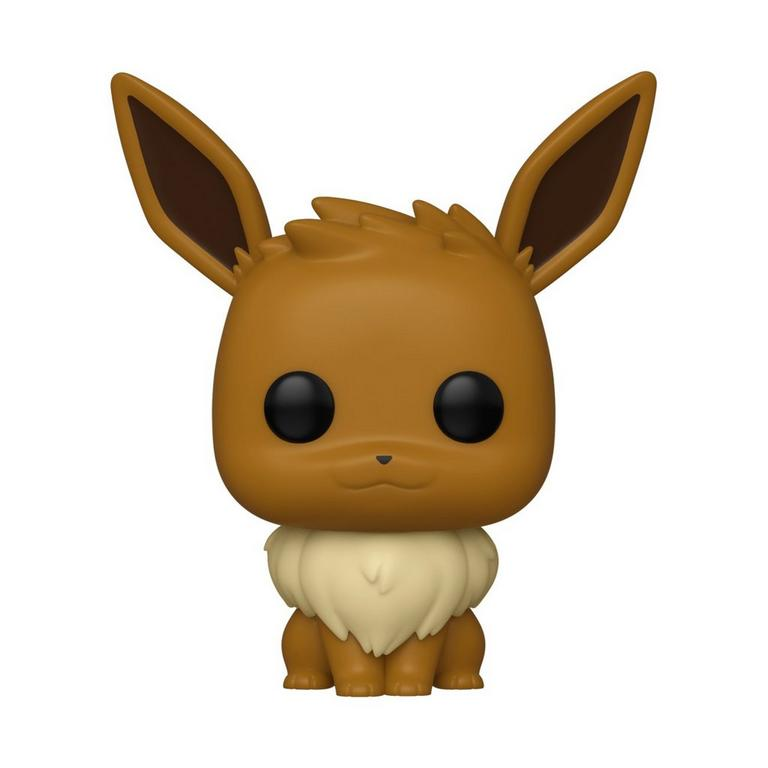 POP! Games: Pokemon Eevee
